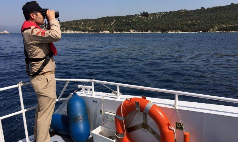Cargo Ship Sinks in the Black Sea; 3 Dead, 6 Rescued