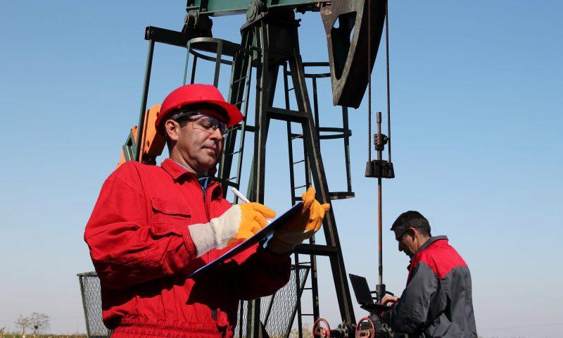 Oil States International Inc. (OIS) Soars 1.07%