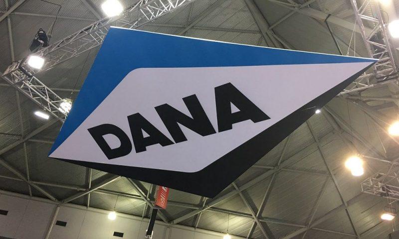 Dana Incorporated (DAN) Soars 3.58%
