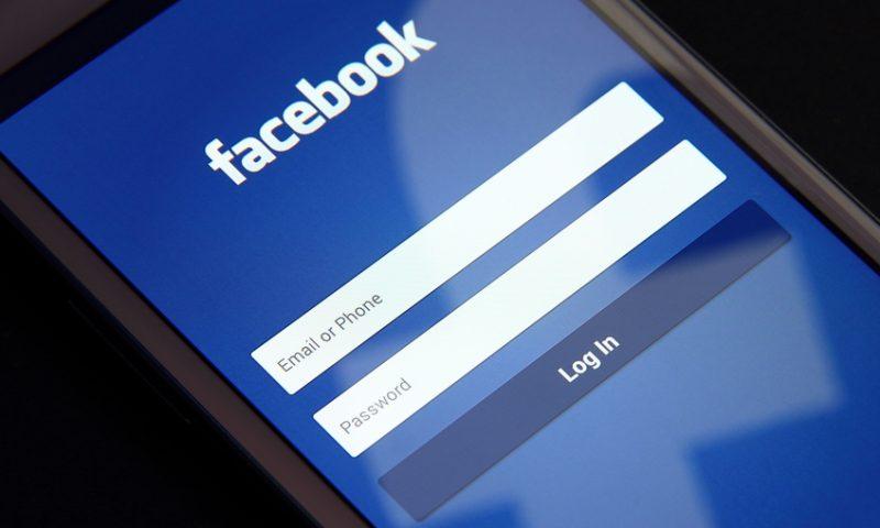 Facebook Inc. (FB) Rises 1.08%