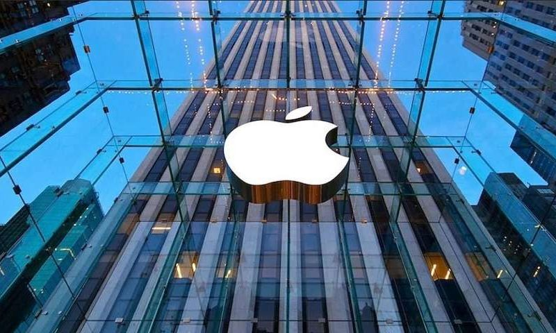 Apple Inc. (AAPL) Dips 3.74%