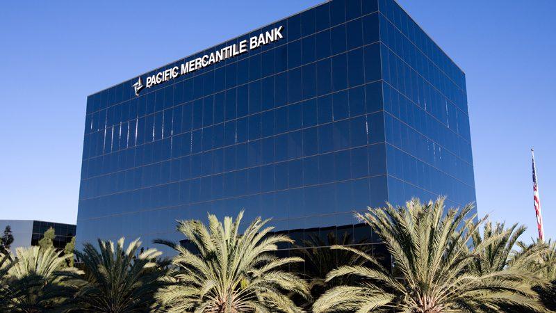 Pacific Mercantile Bancorp (PMBC) Soars 1.6%