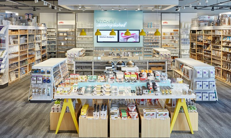 Container Store (The) (TCS) Soars 13.79%