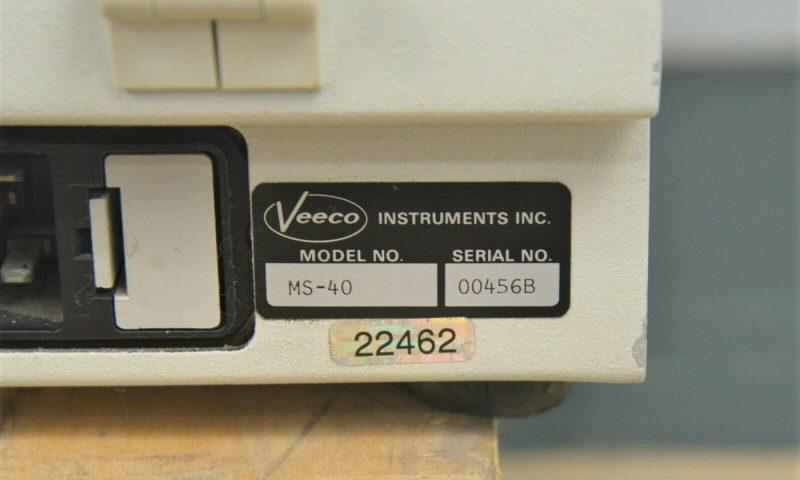 Veeco Instruments Inc. (VECO) Soars 5.43%