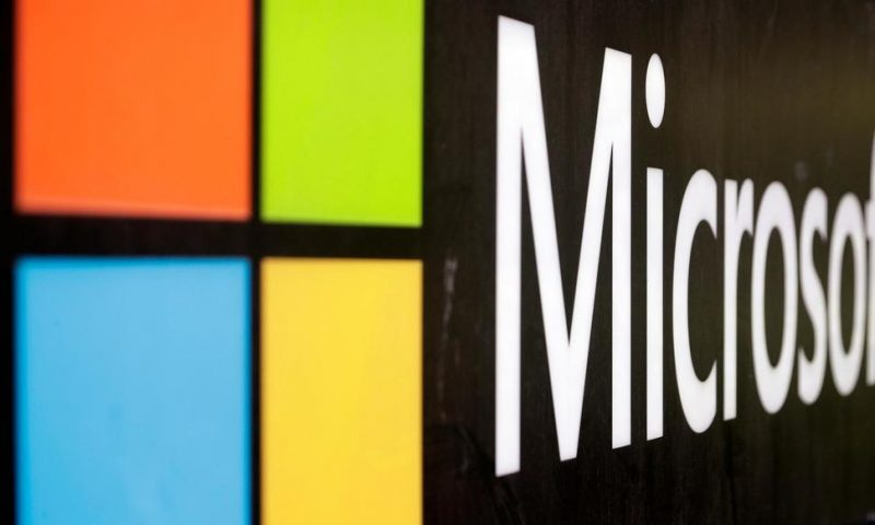 Microsoft, EU Publishers Seek Australia-Style News Payments