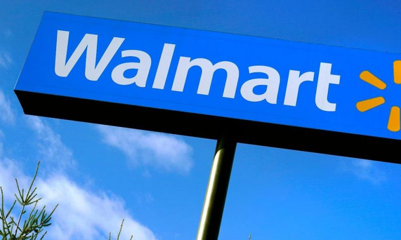 Walmart Sales Still Surging, but a Chill May Be on the Way