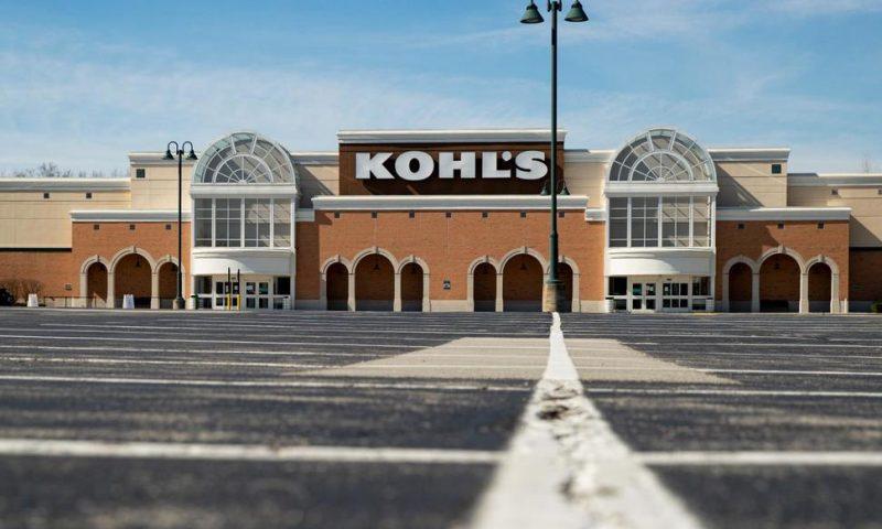 Kohl's Pushes Back on Investor Group's Takeover Efforts