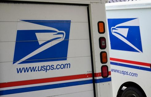 USPS Selects Oshkosh Defense to Build Greener Mail Truck