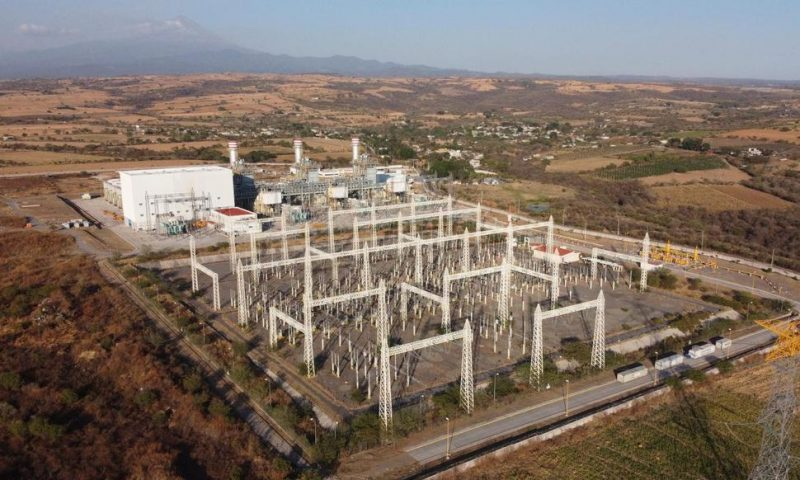 Mexico Vows to Press Ahead to Favor State-Owned Utility