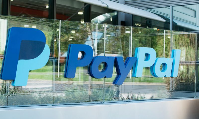 PayPal targets 750 million active accounts by 2025, double what it has now