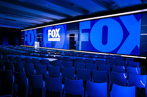 Fox Corporation (FOX) Rises 1.3%