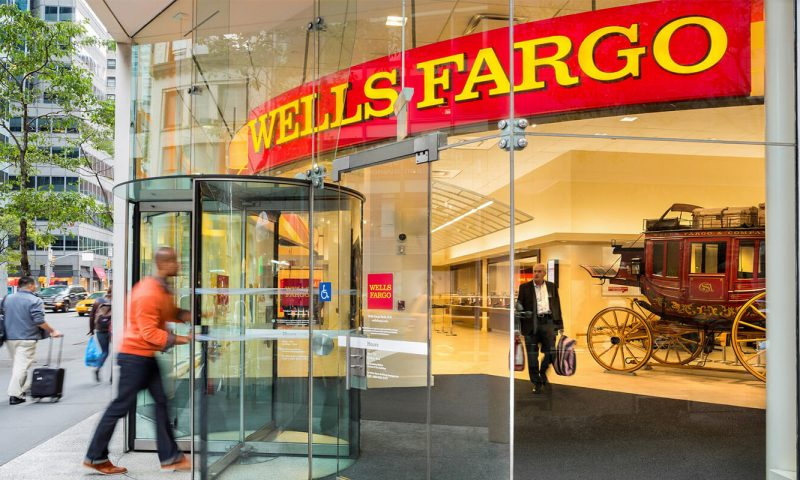 Wells Fargo & Company (WFC) Rises 1.01%