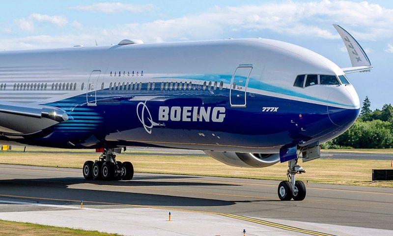 Boeing Company (BA) gains 0.79%