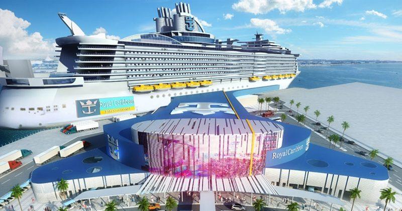 Royal Caribbean Cruises Ltd (RCL) falls 1.89%