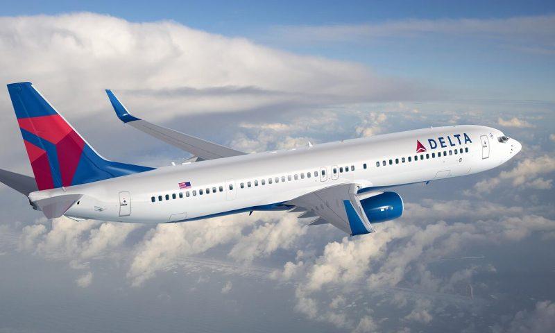 Delta Air Lines Inc (DAL) falls 3.68%