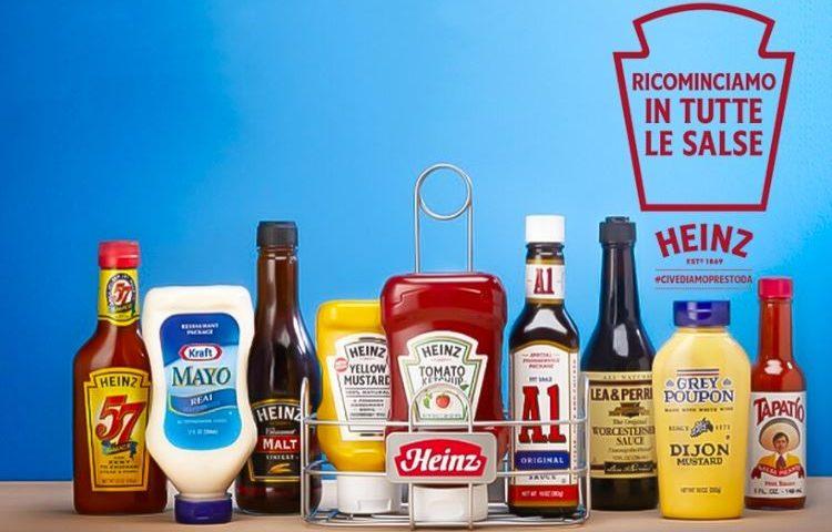 Kraft Heinz Co. stock falls Friday, underperforms market