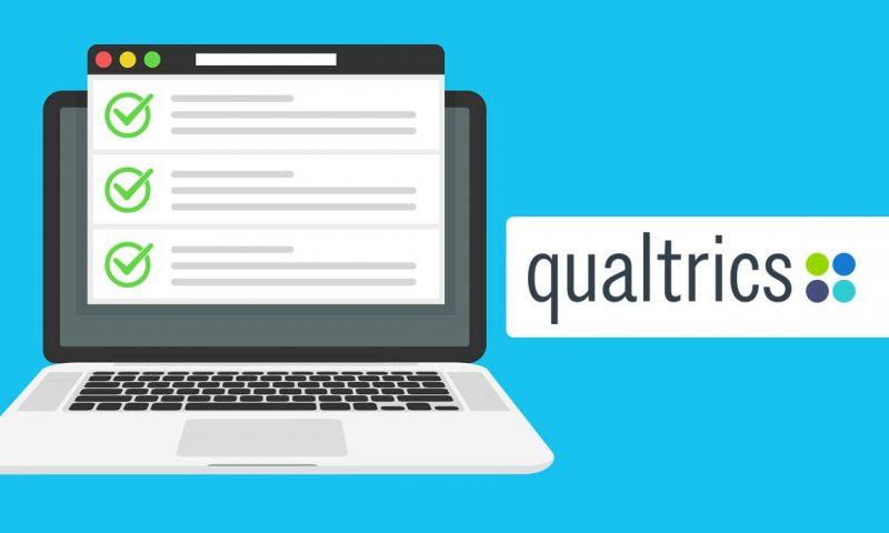 Qualtrics reports record revenue, earnings beat