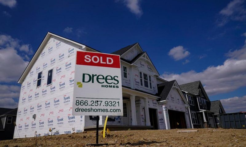 March US Home Construction Jumps to Fastest Pace Since 2006