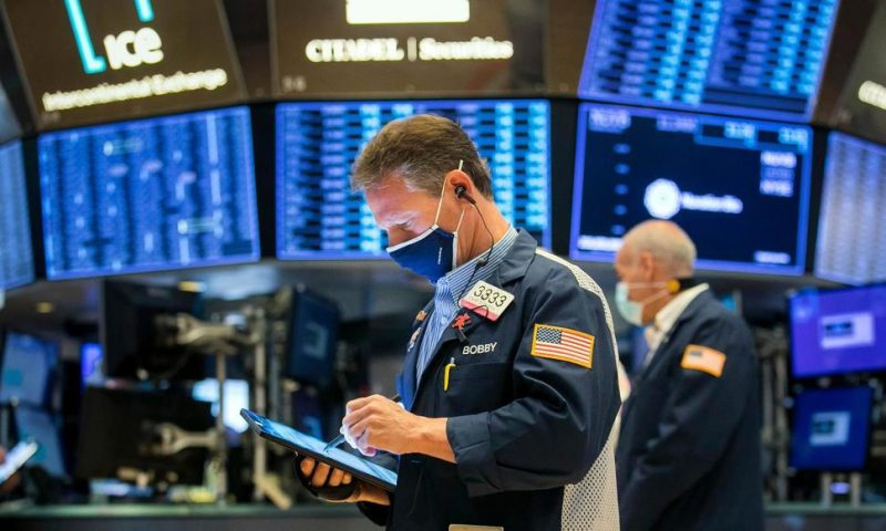 Stocks Reach More Records as Earnings Kick Into High Gear