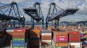 Japan exports rise in March as global demand grows