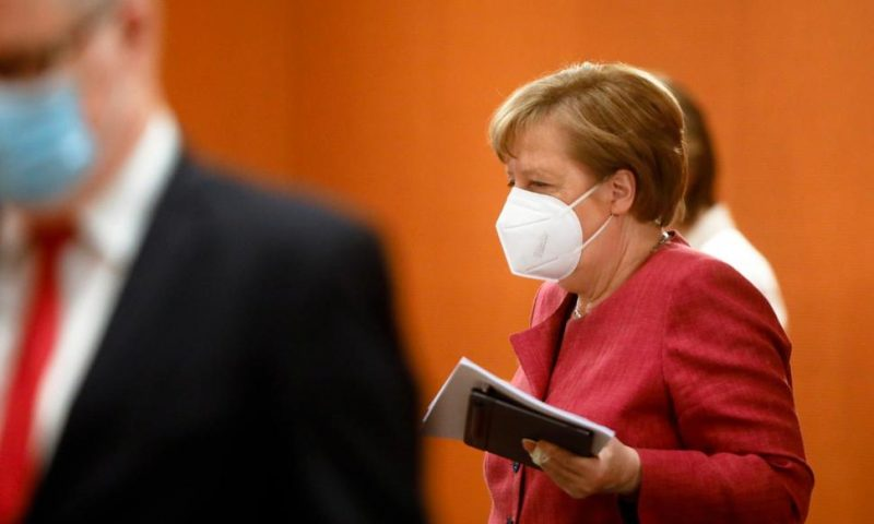France, Germany Plan Billions in Pandemic Recovery Spending