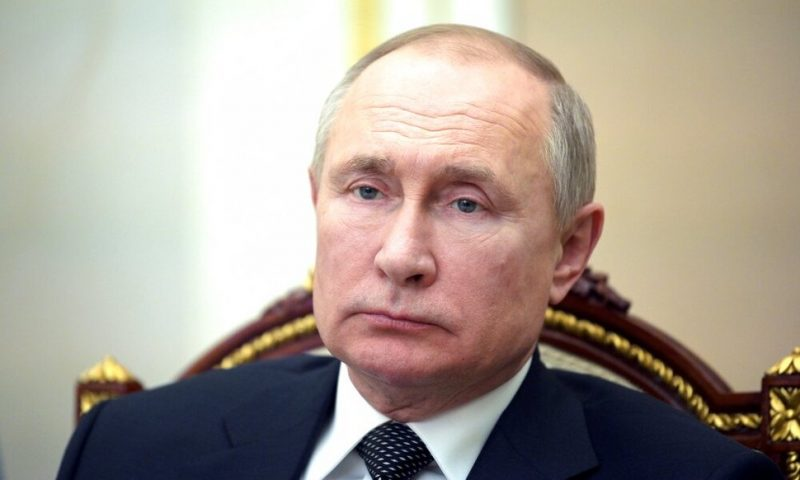Putin Agrees to Meet Biden as West Seeks to Deescalate Russian Aggression