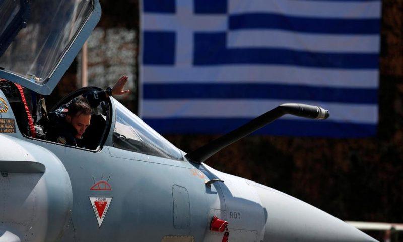 In Race to Rearm, Greece Seeks Partnerships, More Hardware