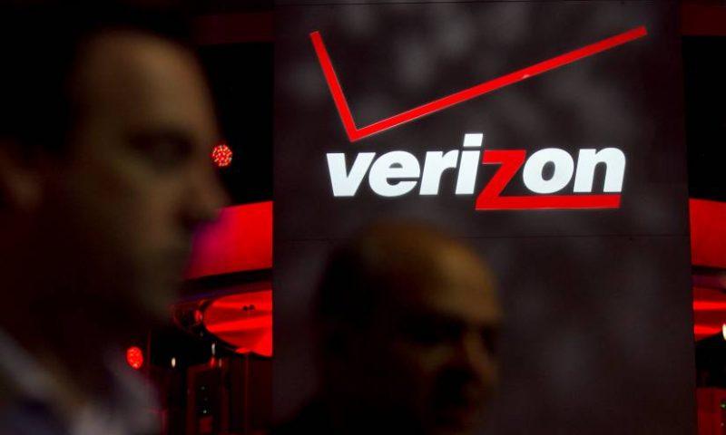 Verizon Communications Inc (VZ) gains 0.03%