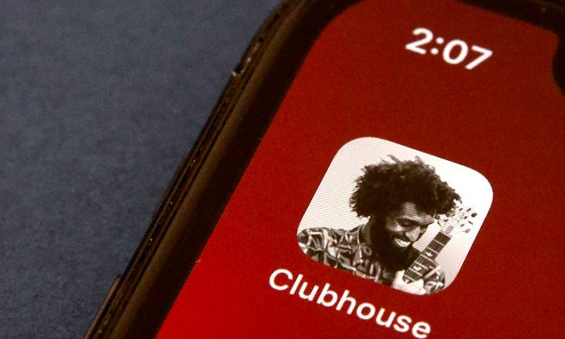 Clubhouse closes new funding round, with valuation reportedly near $4 billion