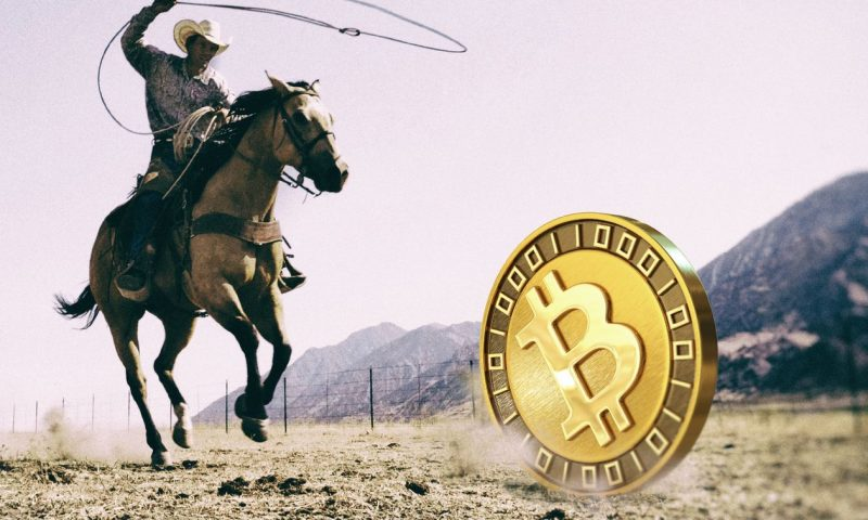 How Wyoming became the promised land for bitcoin investors
