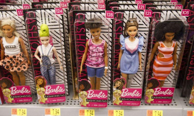Mattel stock rallies after Q1 sales surge 47%