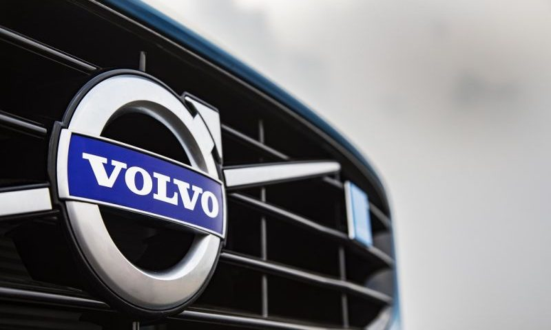 Volvo Earnings Beat Forecasts Amid Surging Demand, Cautions on Semiconductor Disruption