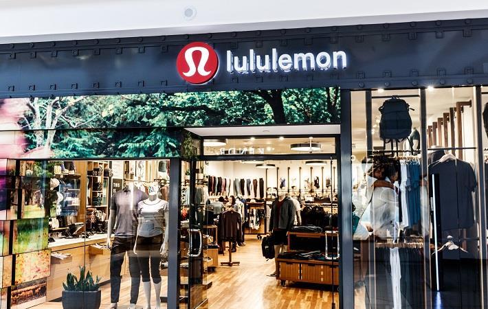 Lululemon Athletica (LULU) gains 3.28%