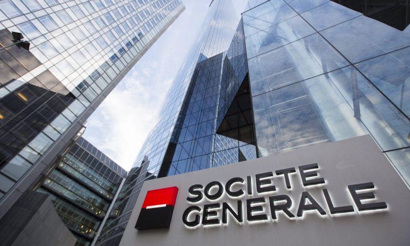 Societe Generale presents mid-term strategies
