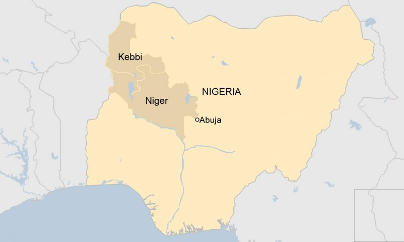 Nigeria: Many missing feared dead after boat sinks in Kebbi state