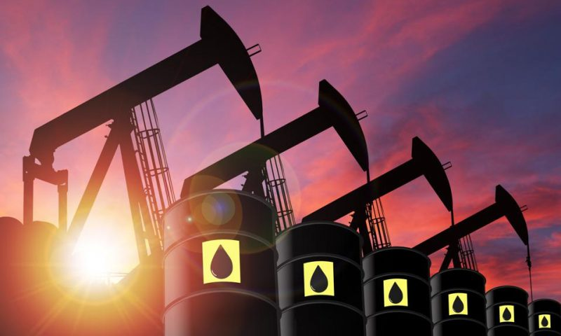 Oil futures end higher as traders eye Colonial Pipeline developments