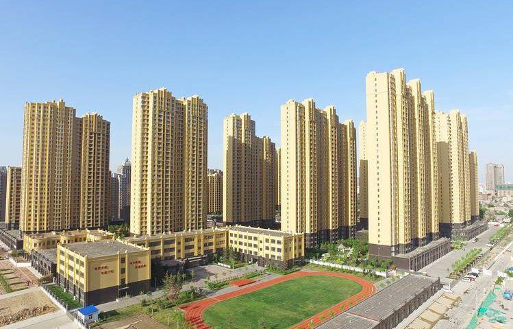 Central China Management slumps in Hong Kong IPO