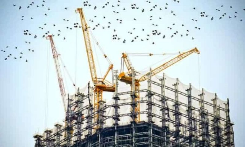 Bird Construction Inc (BDT.TO) gains 1.03%