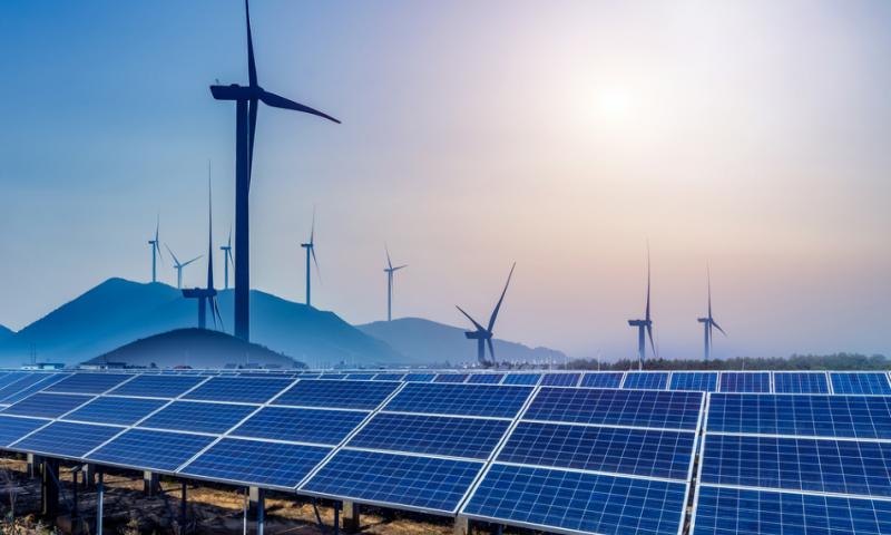 Renewable Energy (REGI) gains 5.05%