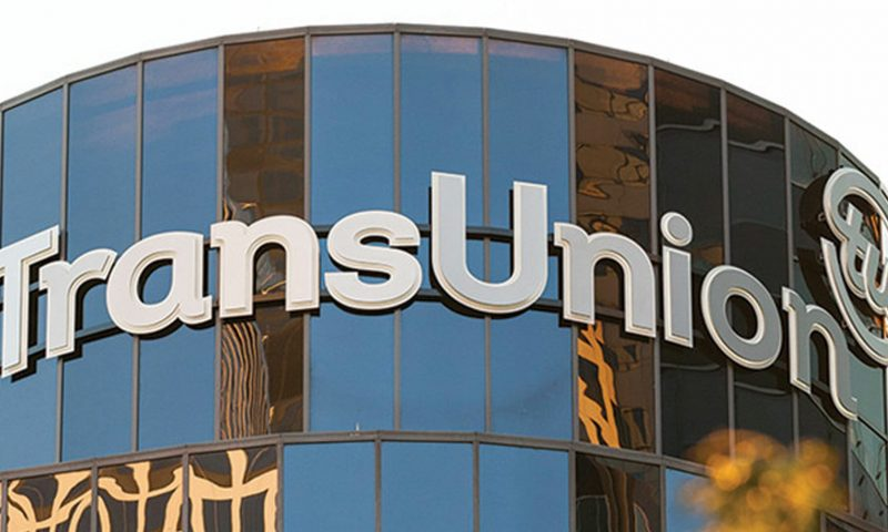 TransUnion boosts dividend by 27%