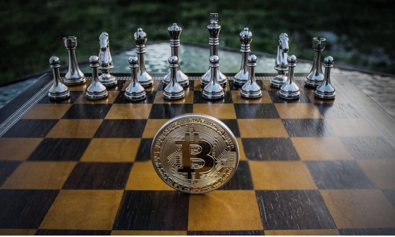 Protected: The 21st Century Digital 'Gold Rush' is Here, and Decentralized Crypto Wallet Exchange Tech is at the Center of it All