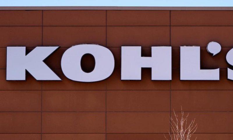 Kohl's Roars Back in Q1, but 2021 Outlook Spooks Wall Street