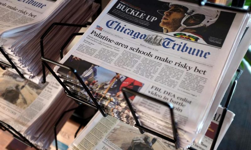 Tribune Shareholders Approve Takeover by Alden Global