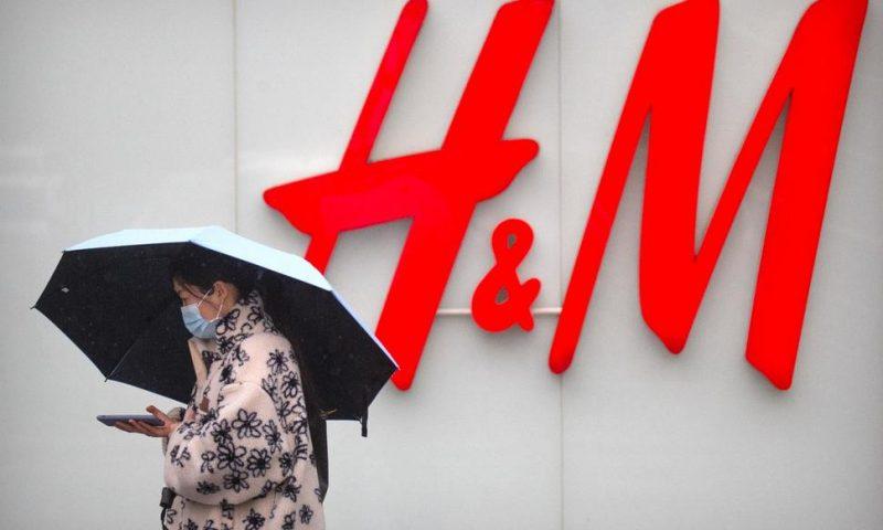 Business Group Warns China Boycotts Spooking Investors
