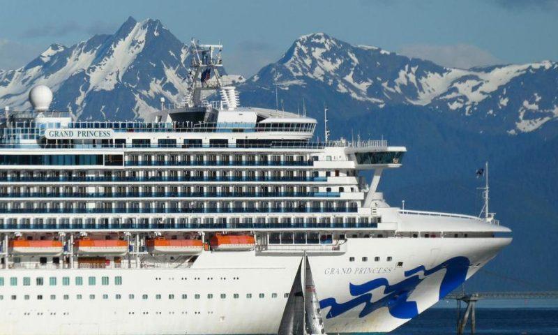 Legislation Raises Hopes for Alaskan Cruises This Summer