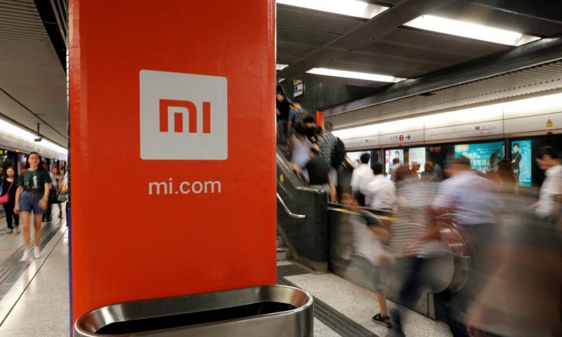 China Says Xiaomi Removal From U.S. Blacklist 'Beneficial'