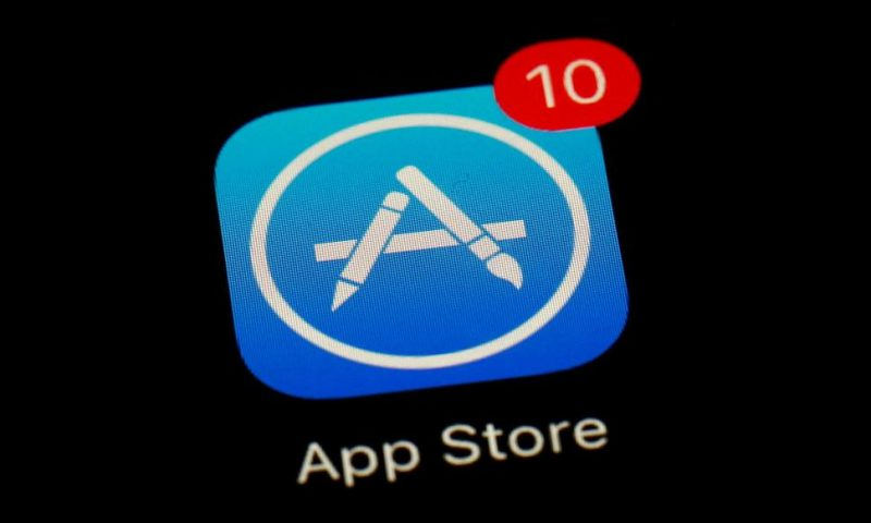 Apple Holds Edge in App Store Trial Despite Nagging Issues