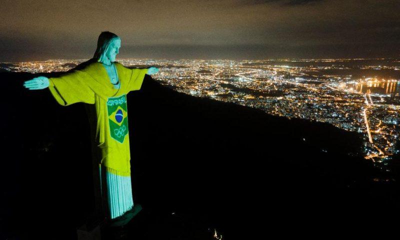 Brazil Privatizes Rio De Janeiro's Water, Sewage Utility