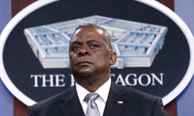 China Blasts Defense Secretary Austin as 'Unprofessional and Unfriendly'