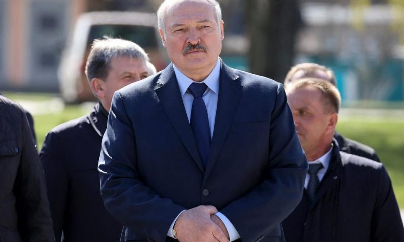 Belarus President Signs Tough New Law on Media Restrictions